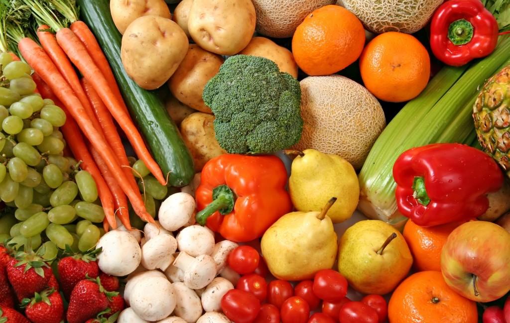 dieta saludable